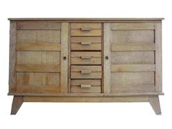 le mobilier de la reconstruction c m moire vive encyclop dique de royan et sa r gion. Black Bedroom Furniture Sets. Home Design Ideas