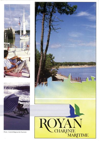 D pliant office de tourisme c m moire vive - Office du tourisme de royan charente maritime ...