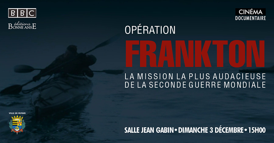 Documentaire Frankton