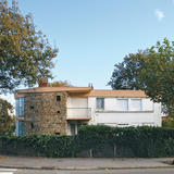 Immeuble - architecture royan 1950
