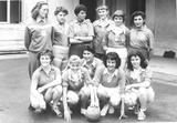 Volley-cadettes-1953-54-championnes-Academie