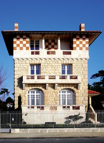 """Résultat de recherche d'images pour """"Villa Buisson ardent royan"""""""
