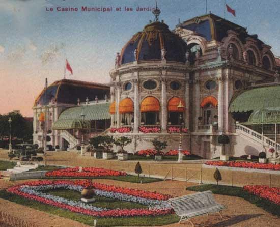 Ancien casino de royan casino istres adresse