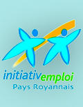 Initiative Emploi - logo