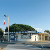 Galerie Botton - architecture royan 1950