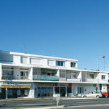 Ilot 31 - architecture royan 1950