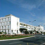 Ilot 46 - architecture royan 1950